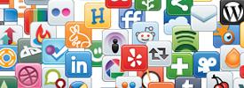 Social Media - kanały społecznościowe